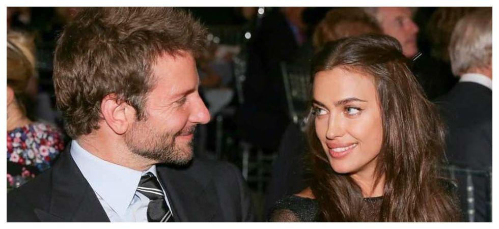 Irina Shayk and Bradley Cooper (Photo: Instagram)