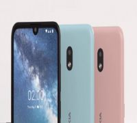 Nokia 2.2 with quad-core MediaTek Helio A22 SoC, Face Unlock announced in India: Full Specification here