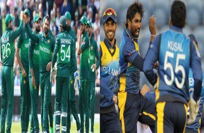 ICC World Cup 2019: Pakistan vs Sri Lanka Dream11 Prediction | Fantasy Playing XI