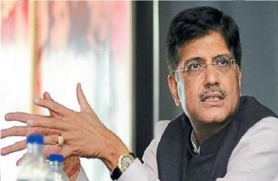 Union Minister Piyush Goyal urges industry, exporters to improve competitiveness