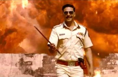 Akshay Kumar starrer Rowdy Rathore to return with actor in lead again?