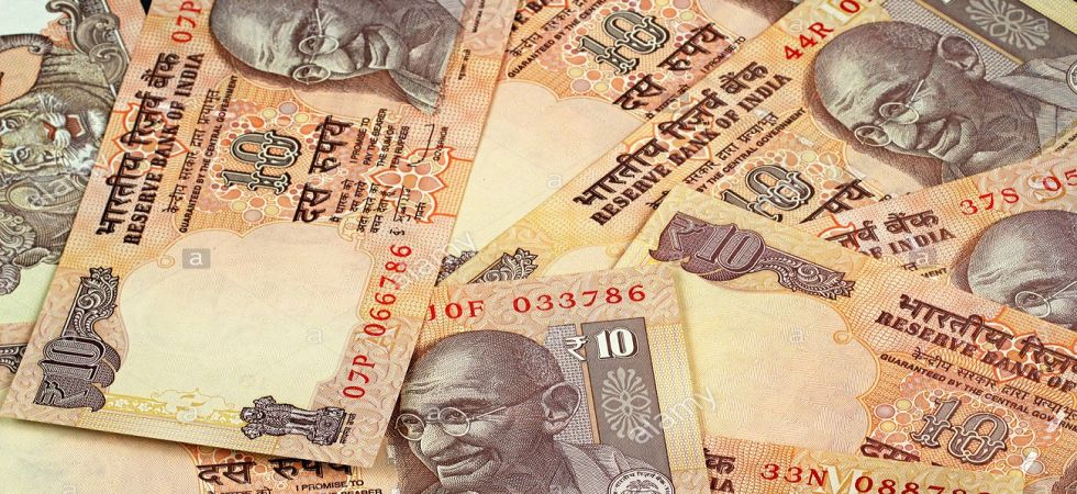 Indian Rupee (File Photo)