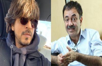 Shah Rukh Khan to team up with Sanju director Rajkumar Hirani for romantic drama?