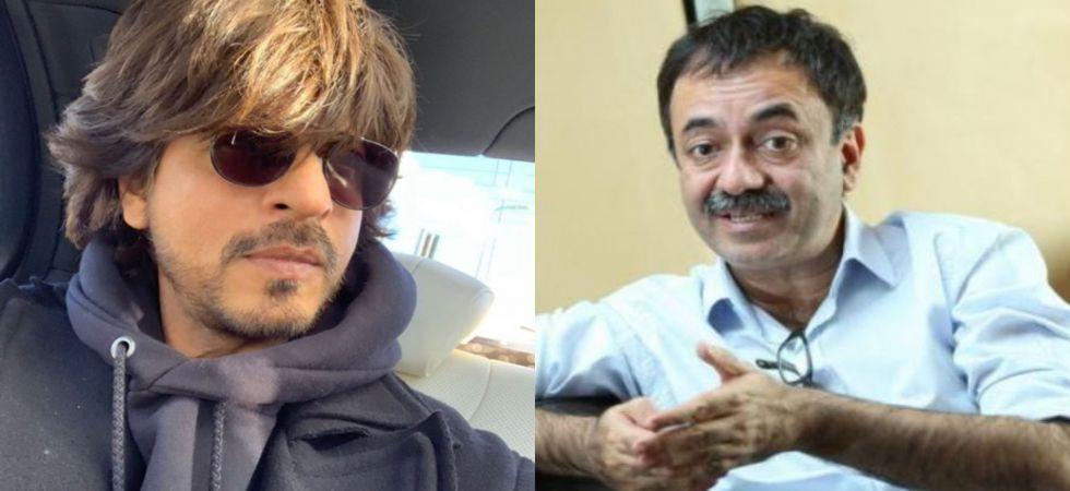 Shah Rukh Khan to team up with Rajkumar Hirani for romantic drama?