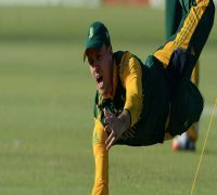 AB de Villiers reacts to comeback row, says 'important to support team at World Cup'