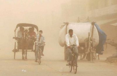 19 killed, 48 injured due to dust storm, lightning in Uttar Pradesh