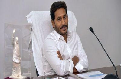 Andhra Pradesh to have five deputy CMs, announces Jaganmohan Reddy