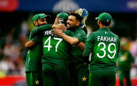 Pakistan S Start In 2019 World Cup Is Eerily Similar To The