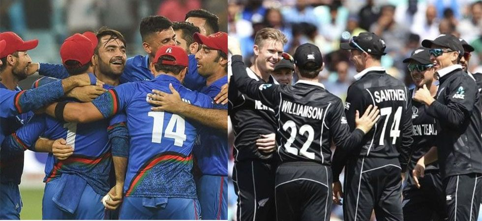 ICC World Cup 2019: Afghanistan vs New Zealand Dream11 Prediction   Fantasy Playing XI