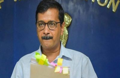 AAP's health scheme 'ten times bigger' than Ayushman Bharat: Kejriwal writes to Union Health Minister