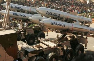 BrahMos JV started with corpus of Rs 1,300 cr, value now stands at Rs 40K crores