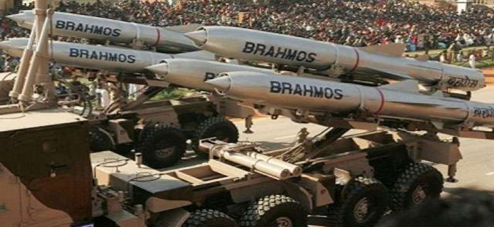 Formed in 1998, BrahMos is a joint venture between India's Defence Research and Development Organisation and Russia's NPO Mashinostroyeniya. (File Photo)