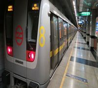 Man arrested for making lewd gestures at woman on Delhi Metro