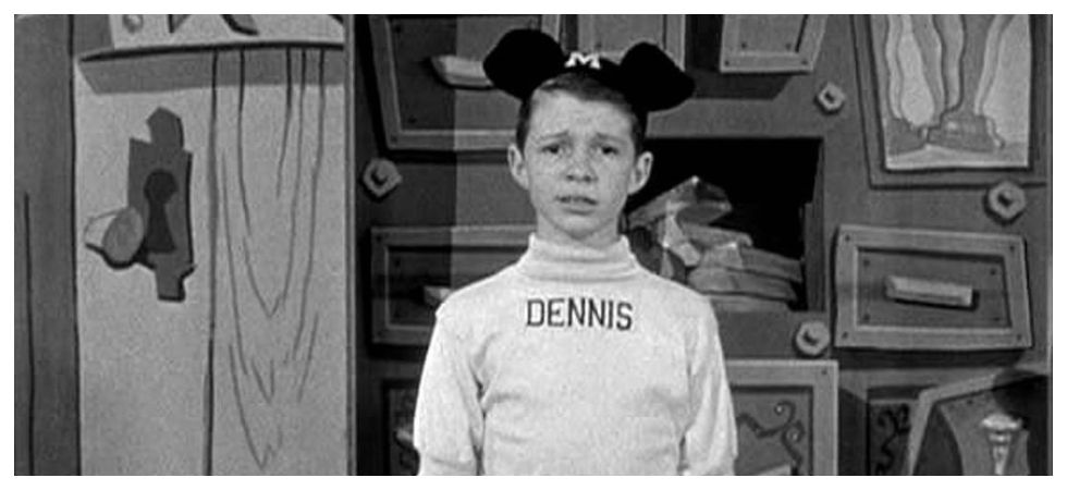 Disney's original Mouseketeer, Dennis Day dead (Photo: Instagram)