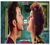 Did Kangana Ranaut take over direction in ''Mental Hai Kya''? Director Prakash Kovelamudi answers