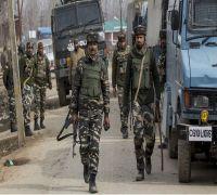 Terrorists hurl grenade at police station in Jammu and Kashmir's Sopore, 2 injured
