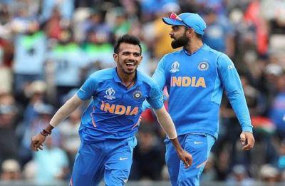 ICC Cricket World Cup 2019: Virat Kohli's India face massive challenge against five-time champions Australia