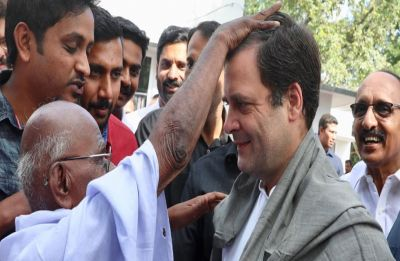 Narendra Modi's poll campaign was filled with 'lies, poison and hatred': Rahul Gandhi