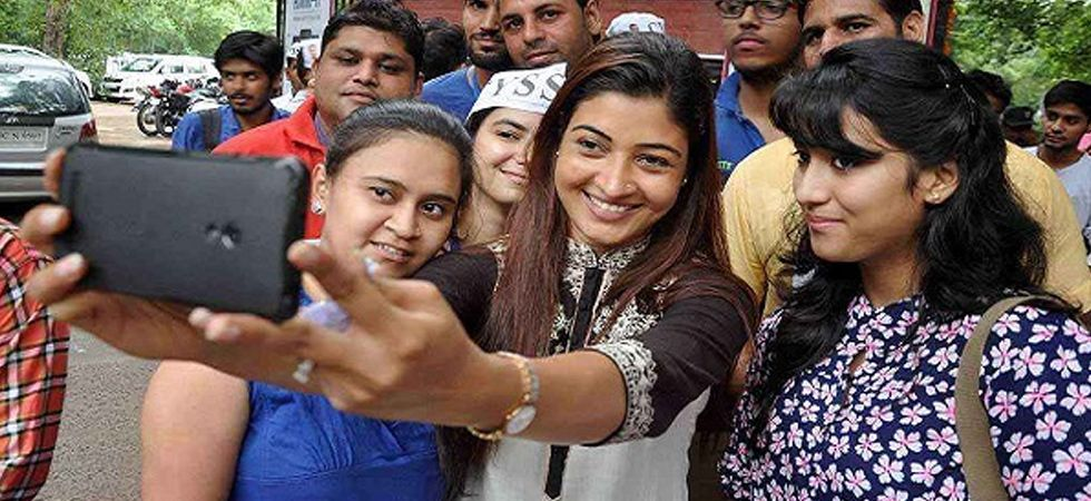 Alka Lamba has been at odds with the party for quite some time now. (File Photo: PTI)