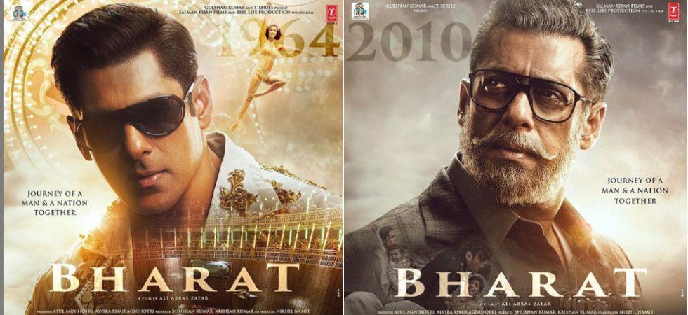 Bharat Box Office Collections: Salman Khan sets new benchmark