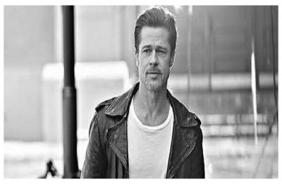 Brad Pitt orders 'Straight Pride' group to stop using his name and image
