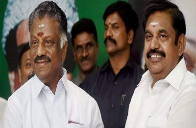 After Lok Sabha poll debacle, AIADMK MLA raises demand for 'single leader' to steer party