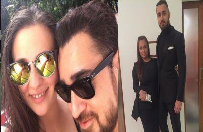 Imran Khan reacts to reports of DIVORCE from Avantika Malik; Here's what he said