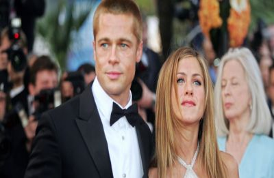 Jennifer Aniston and Brad Pitt's former house now on SALE for this WHOPPING price