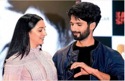 Who is Kiara Advani dating? Co-star Shahid Kapoor spills beans