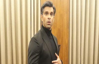 Here's what Karan Singh Grover has to say about his FIRST look as Mr. Bajaj in Kasautii Zindagii Kay