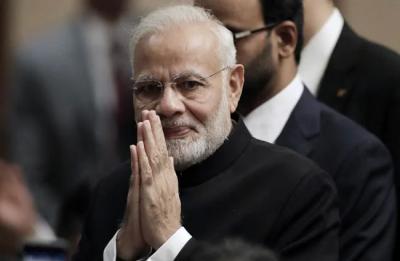 PM Modi to be conferred with prestigious Nishan Izzuddeen in Maldives