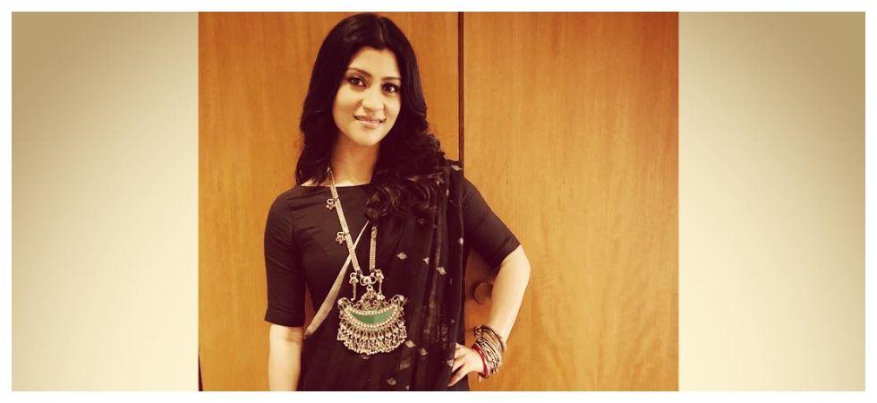 Konkona Sensharma on movie projects (Photo: Instagram)