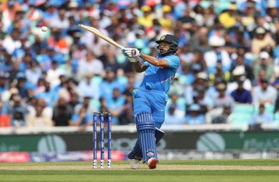ICC Cricket World Cup 2019: Shikhar Dhawan stars in India's win against Australia