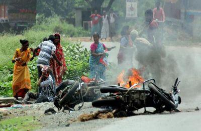 Centre sends advisory to West Bengal govt, expresses 'deep concern' over continuing violence