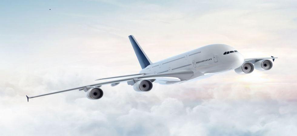 India Pakistan airspace (Representational Image)