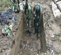 Army busts terrorist hideout in J-K's Kishtwar district; arms, ammunition recovered