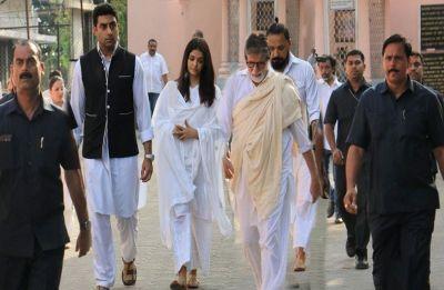 Amitabh Bachchan's secretary Sheetal Jain dies, actor pens emotional blog to pay tributes