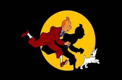 First published Tintin cover from 1930 sold for $1.1 million