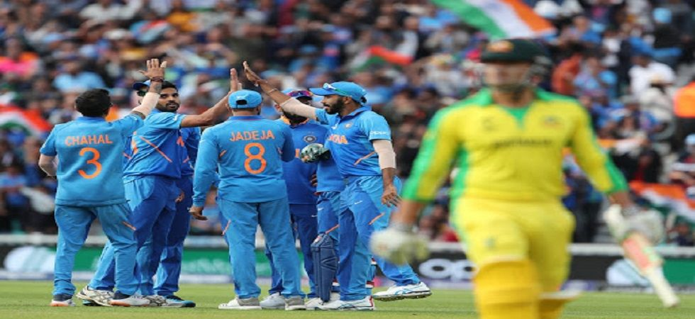 India ended Australia's 10-match winning streak and they won in the World Cup after eight years. (Image credit: IANS)
