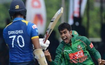 Live Streaming Cricket, BAN vs SL Match 16: Watch Bangladesh