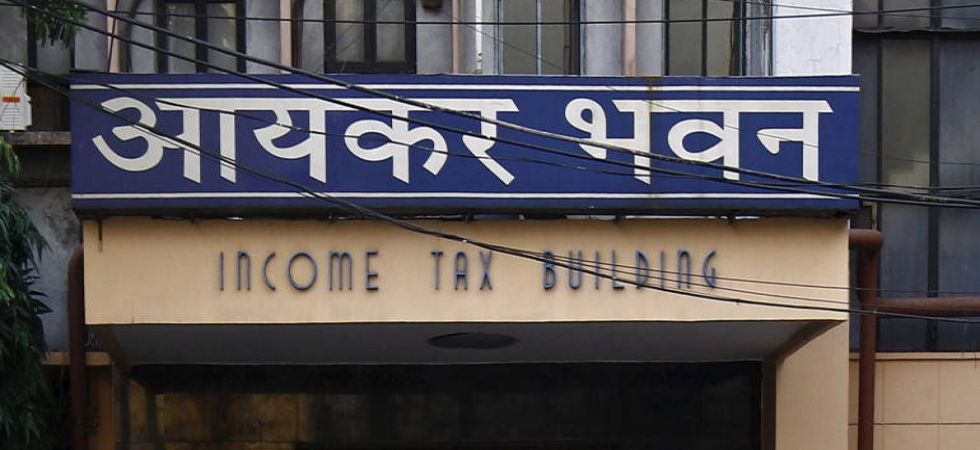 Income Tax Department (File Photo)
