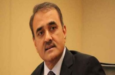 Aviation scam: NCP's Praful Patel appears before Enforcement Directorate