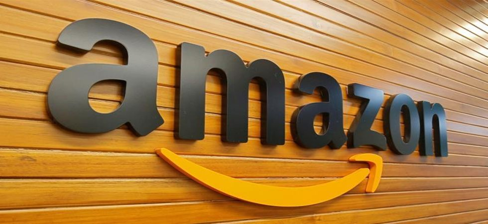 Amazon jumped from third to first place to eclipse Google -- which slid from first to third place with Apple holding on to the second spot.  (File Photo)