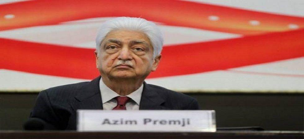 Wipro's outgoing Executive Chairman Azim Premji. (PTI/File)