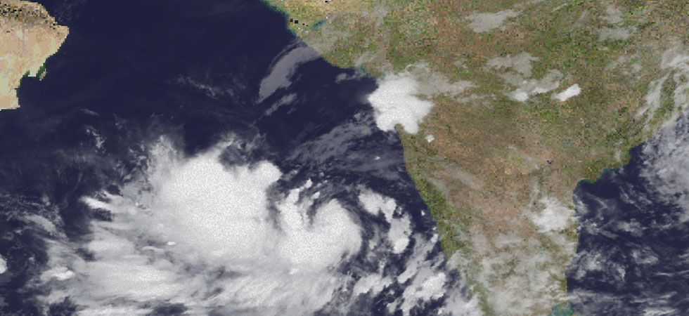 Cyclone 'Vayu' is further likely to intensify into a severe cyclonic storm in the next the 24 hours.