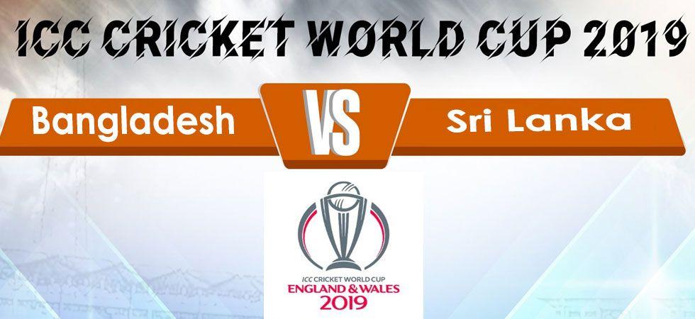 Dream 11 Team combination, captain and vice-captain selection for Bangladesh vs Sri Lanka match.