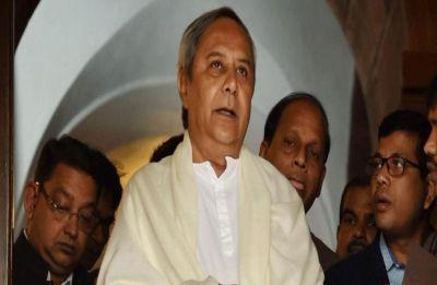 Declare calamity hit Odisha as 'special focus state': Naveen Patnaik to PM Modi
