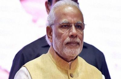 Retired IAS Nripendra Misra reappointed Principal Secretary to PM Modi