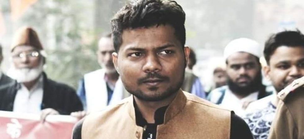 The Uttar Pradesh police had arrested Prashant Kanojia for