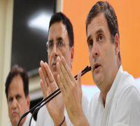 Yogi Adityanath 'behaving foolishly', tweets Rahul Gandhi, demands release of jailed journalist